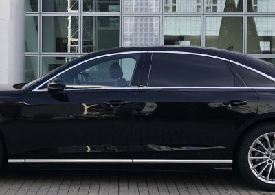 Limousines Munich