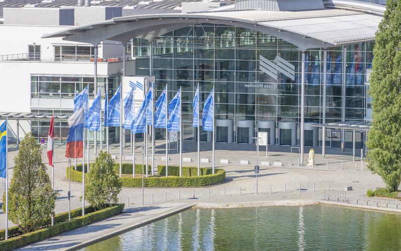 Messe-München